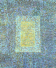 "Load image into Gallery viewer, ""Window to Heaven - II"" by Hyun Ae Kang - BOCCARA ART Online Store"
