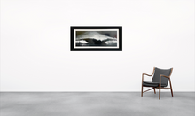 "Load image into Gallery viewer, ""Wave"" by Robert Longo - BOCCARA ART Online Store"