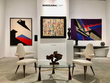Load image into Gallery viewer, Italian Modern Mogogany Armchairs, 1950s - BOCCARA ART Online Store