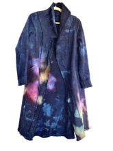 Load image into Gallery viewer, Unique Coat by Cha Yun Sook - BOCCARA ART Online Store