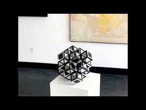 """KROA - II"" by Victor Vasarely"