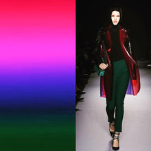 "Load image into Gallery viewer, ""700 v.2"" from LANVIN Series Collection, by Krista Kim - BOCCARA ART Online Store"