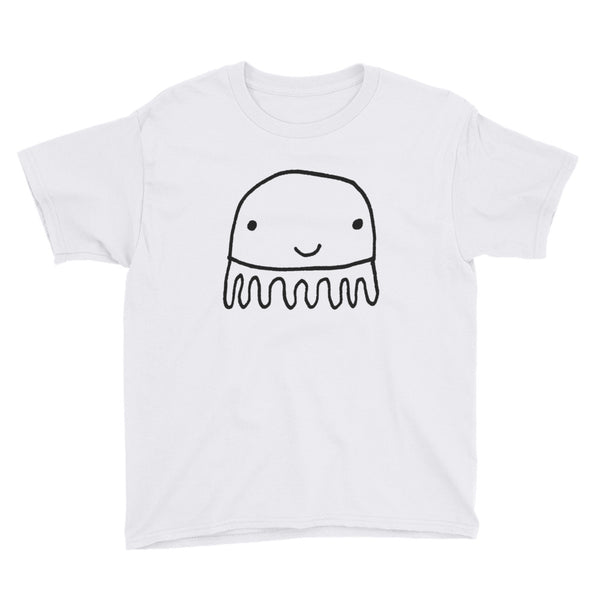Octo Buddy Youth Short Sleeve T-Shirt