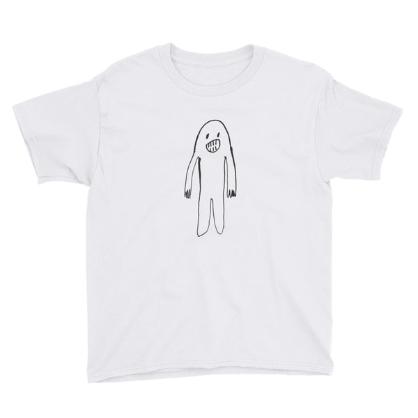Monster Youth Short Sleeve T-Shirt