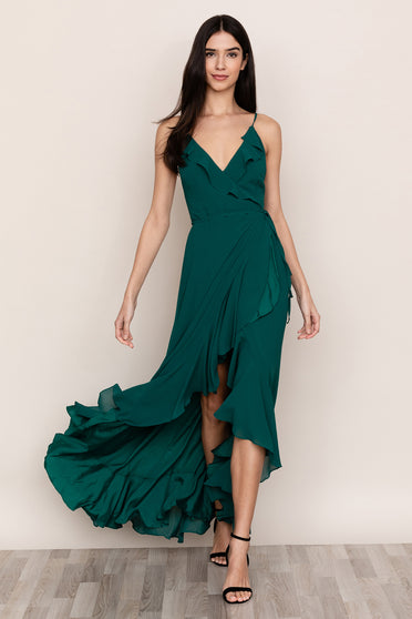 Meadow Maxi Dress