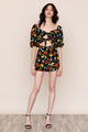 Yumi Kim's Lady Boss Flower Romper is ready to rock your vacations.