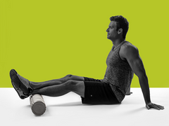 CORE Roller Exercise 1