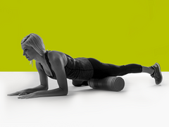 CORE Roller Exercise 3