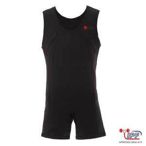 ONI Shinobi Singlet IPF Approved - (Black)