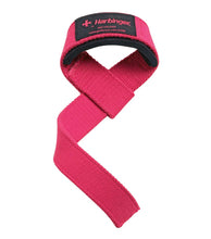 Women's Padded Cotton Lifting Straps