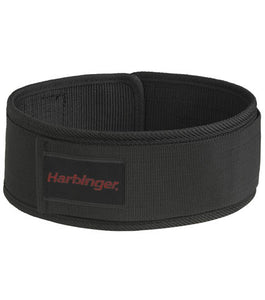 "4"" Heavy Duty Weight Lifting Belt"
