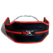 MAXbarbell Essentials Dip Belt