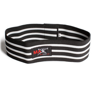 MAXbarbell Essentials Hip Band