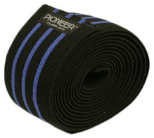 Blue Line Knee Wraps - 2M