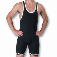 MAXbarbell Weightlifting/Powerlifting Singlet