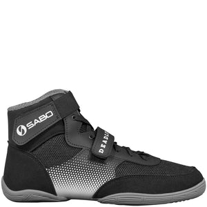 SABO Deadlift-1 Lifting shoes