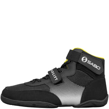 SABO Deadlift-1 Lifting shoes - Lime (Size: 47 RUS/13.5-14 US)