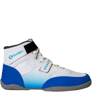 SABO Deadlift-1 Lifting shoes - Blue