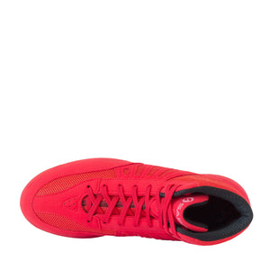 SABO Deadlift Easy Lifting shoes - Red