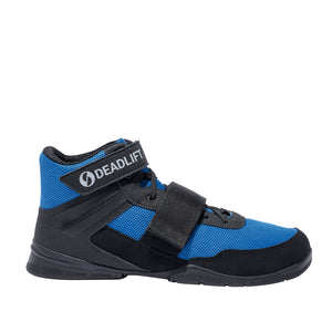 SABO Deadlift PRO Shoes - Blue