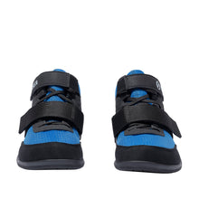 SABO Deadlift PRO Shoes - Blue - Limited тяга Edition
