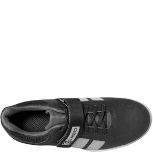 SABO GYM weightlifting shoes - Black