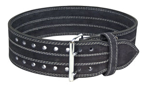 MAXbelt - power and weightlifting belt