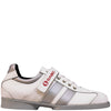 SABO GYM weightlifting shoes White