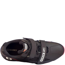 SABO PowerLift weightlifting shoes - Clearance
