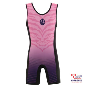 ONI Singlet IPF Approved - Classy Mermaid