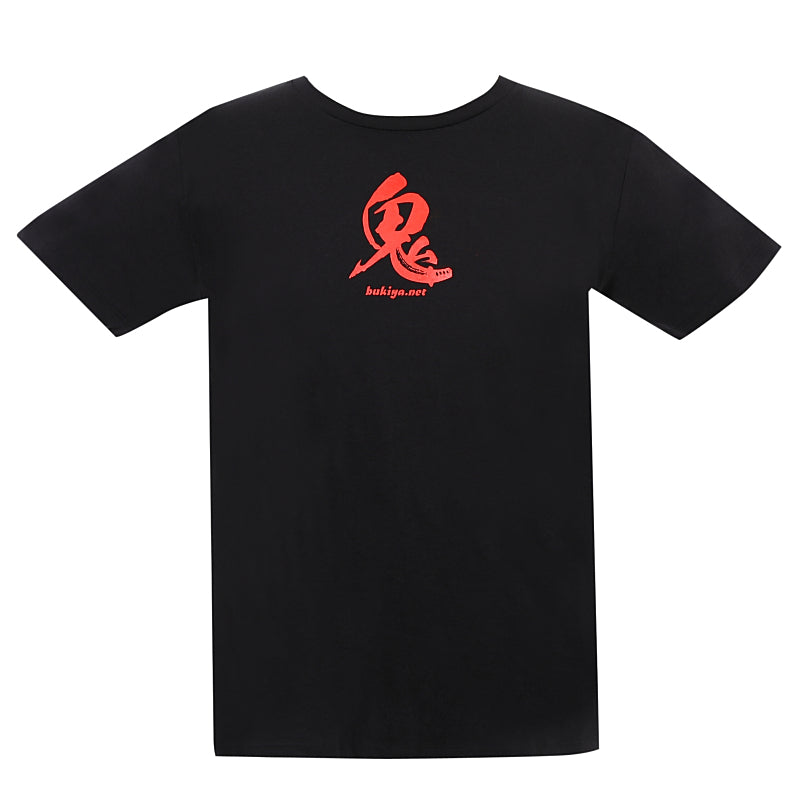 ONI T-Shirt - Black
