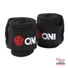 Oni Wrist Wraps XX IPF Approved