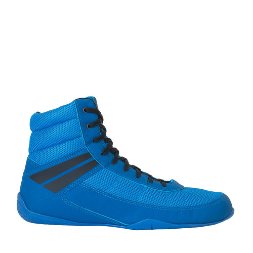 SABO PowerMix Bodybuilding/Power-building Shoe - Blue