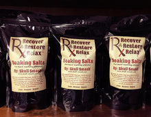 Skull Smash - Rx Soaking Salts