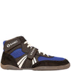 SABO Deadlift Lifting shoes - Blue