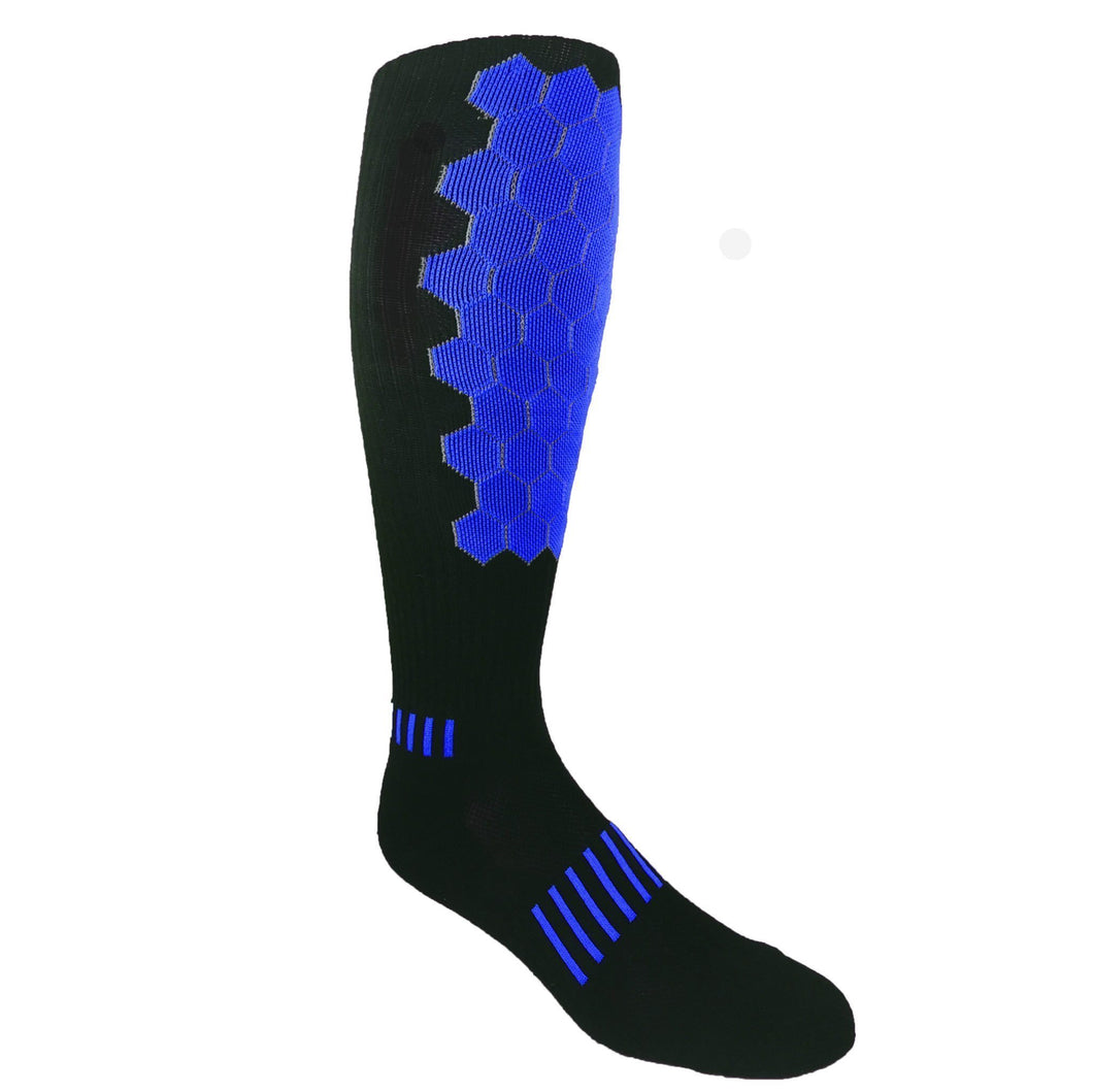 The Helix - Moxy Deadlift Socks
