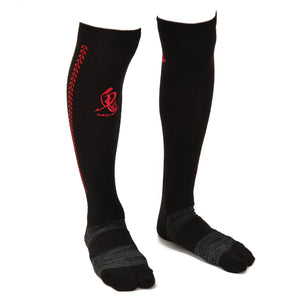 Oni Anti-Slip Knee-High Deadlift Socks
