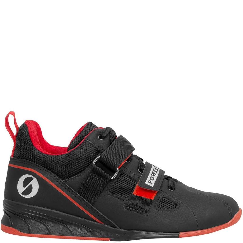 21 Best Weightlifting Shoes (Buyer's Guide) | RunRepeat