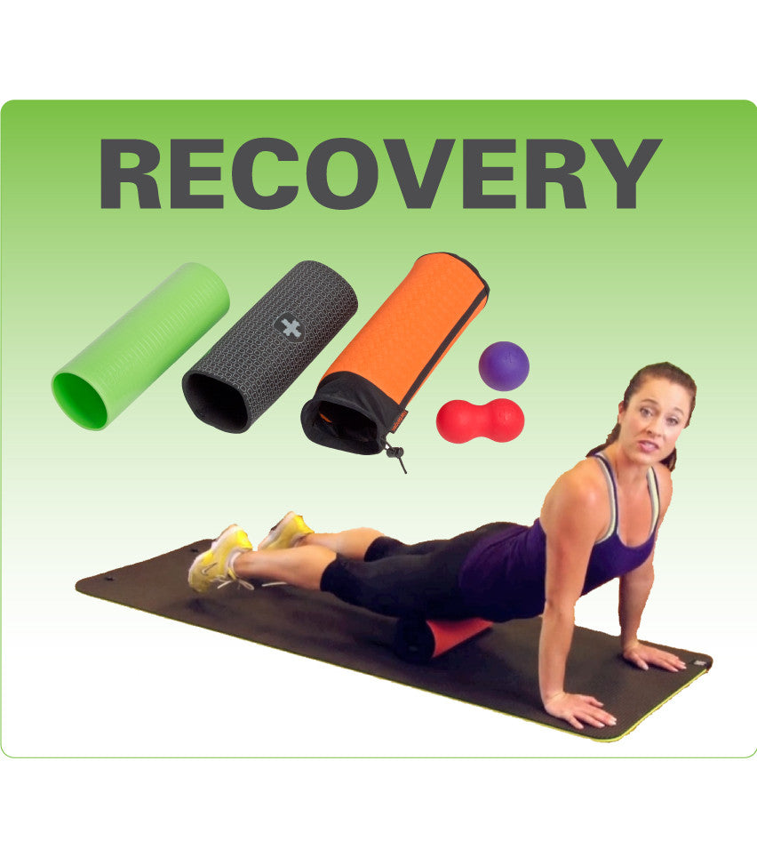 Muscle Recovery Kit