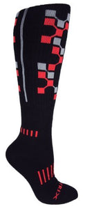The Matrix - Moxy Deadlift Socks