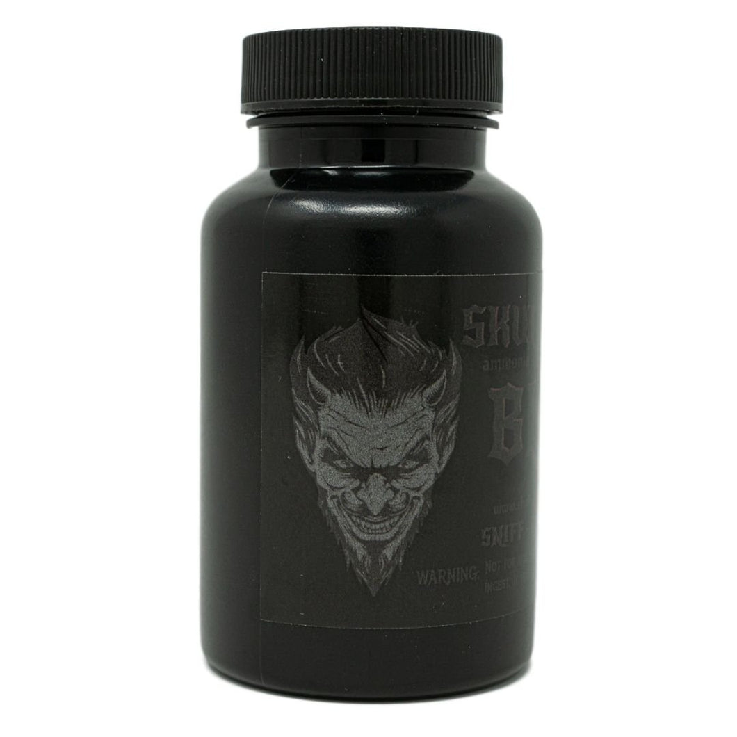 Skull Smash Ammonia - BLACK Label