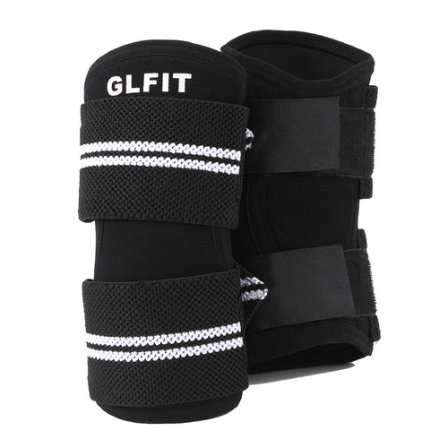GLFIT X Elbow Sleeves (Singles)