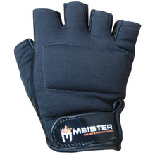 Pro Weight Lifting Gloves - Black