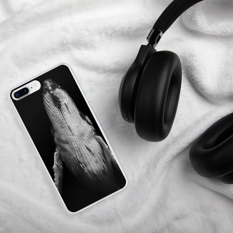 Humpback iPhone Case