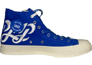 Converse Chuck Taylor All Star 70s Hi Kith x Coca Cola Hebrew (Friends and Family)