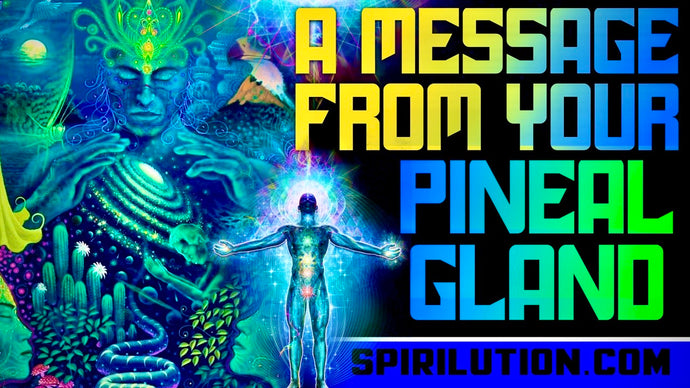 11 EVERYDAY THINGS HARMING AND CALCIFYING YOUR PINEAL GLAND! (THIRD EYE) WAKE UP!   SPIRILUTION