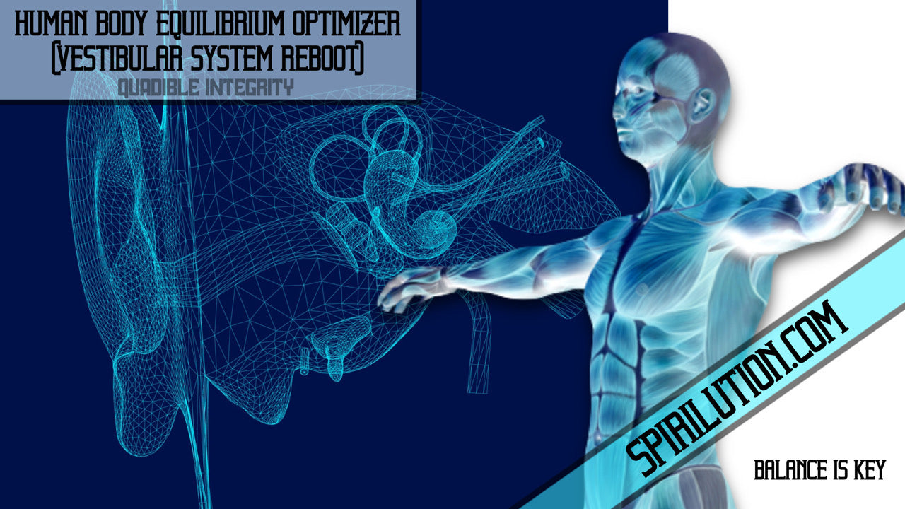 Human Body Equilibrium Optimizer (Vestibular System Reboot)
