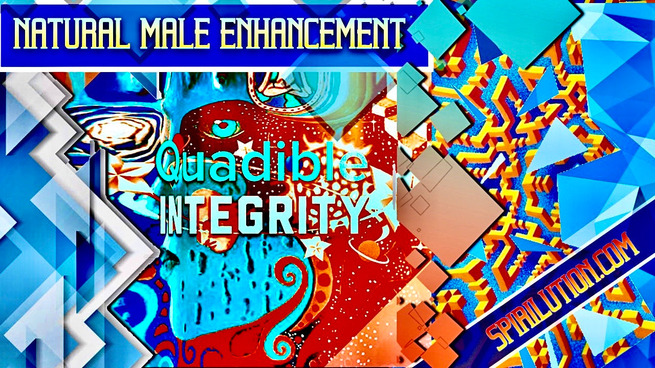★Natural Male Enhancement ★ Binaural Beats Frequency - Quadible Integrity