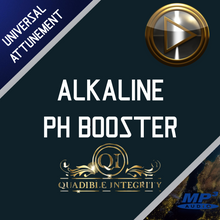 Charger l'image dans la galerie, QUADIBLE INTEGRITY - ★ALKALINE PH BOOSTER / BALANCER FREQUENCY FORMULA - RESTORE PH LEVELS FAST! ATTUNED AUDIO★ - SPIRILUTION.COM