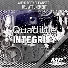 Load image into Gallery viewer, AURIC BODY CLEANSER - ENERGY BLOCKAGE FORMULA - QUADIBLE INTEGRITY - SPIRILUTION.COM